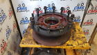 Jcb Fastrac 185 65 3200 Rear Axle Hub Brake Disc Carrier 454 12501 454 02704