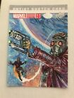 2017 Upper Deck Marvel Annual Trading Cards 11
