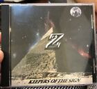 Z Imp. Keepers Of The Sign CD Dio