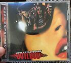 OUTLOUD - LOVE CATASTROPHE  CD NEW Accept Iron Maiden Hammerfall Dio Kiss