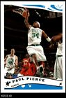 Paul Pierce Rookie Cards and Autograph Memorabilia Guide 4