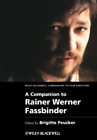 Peucker Companion to Rainer Werner Fassbinder UK IMPORT BOOKH NEW
