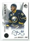 2016-17 SP Authentic Hockey Cards 22