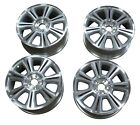 08 09 Mercury Sable Machined 18 inch Aluminum OEM Factory Wheels New Old Stock