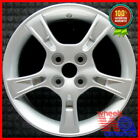 Wheel Rim Mazda Protege 15 2002 2003 9965L16050 Painted OEM Factory OE 64851