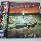 Shadow Gallery Cd Carved In Stone Progress