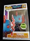 Funko Pop! Marvel YONDU 2018 ECCC Spring Convention Exclusive
