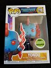 Funko Pop Marvel YONDU 2018 ECCC Spring Convention Exclusive 310 Great Condition