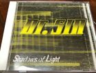 Dr. SIN Shadows Of Light - CD Yngwie Malmsteen Rainbow Helloween Rush