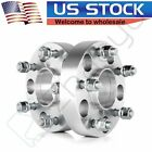 ECCPP 2pcs 1.25'' 5x5 wheel spacers For Jeep Wrangler Unlimited Grand Cherokee