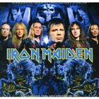 NEW IRON MAIDEN  	AIR RAID 2CDR#Ke