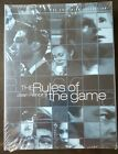 Jean Renoir The Rules of the Game DVD 2004 Criterion Collection SEALED