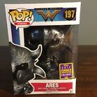 Funko Pop Ares (Wonder Woman) 2017 Summer Convention Exclusive *NEW*