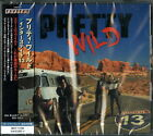 PRETTY WILD-INTERSTATE 13-JAPAN CD F83