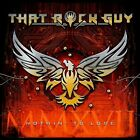 That Rock Guy-Nothin To Lose (UK IMPORT) CD NEW