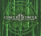 Circle Ii Circle-The Middle Of Nowhere (UK IMPORT) CD NEW