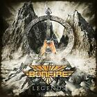 Bonfire-Legends (2Cd-Set) (UK IMPORT) CD NEW
