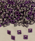 Square 316 Craft Eyelets-50 Pcs-scrapbooking Stamping Card Making Embellishment