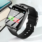 Smart Watch Blue tooth Wristwatch Waterproof GSM Phone+Camera For Android Phone