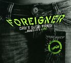 Foreigner - Cant Slow Down-When Its Live [CD]