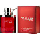 New YACHT MAN RED by Myrurgia - Type: Fragrances