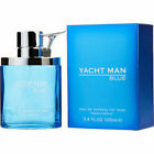 New YACHT MAN BLUE by Myrurgia - Type: Fragrances