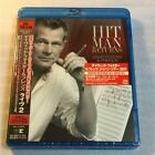 David Foster & Friends Live 2 with Blu-ray unopened article