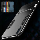 For Samsung Galaxy A60 A9 2018 Kickstand Shockproof Hard Armor Phone Cover Case