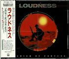 Loudness - Soldier Of Fortune - 29P2-2495 Japan 1st Edition Promo CD w/Obi
