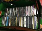 Large Underground Hip Hop Boom Bap Cd Lot Of 81! Tested! Works! See Pics!