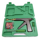 Motorcycle Tire Plugger Tubeless Tyre Wheel Repair Gun Kit Plug Rubber Superior