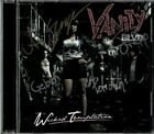 Vanity Blvd ‎- Wicked Temptation ‎- NHR0314  Autographed by all members!!