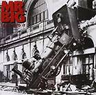 Lean Into It by MR BIG