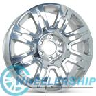 New 20 Alloy Wheel for Ford F150 Expedition 2009 2011 2012 2013 2014 Rim 3788