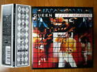 QUEEN / QUEEN LIVE MAGIC paper jacket production limited with obi ##Ta