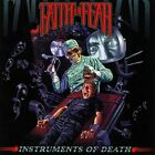 FAITH OR FEAR Instruments of Death CD 14 tracks SEALED NEW 2009 Lost