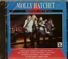 MOLLY HATCHET - REVISITED - CD - NEW - SEALED - FREE SHIPPING