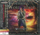 JIM PETERIK AND WORLD STAGE-UNTITLED-JAPAN CD F83