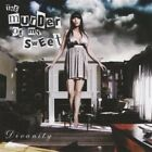 THE MURDER OF MY SWEET-DIVANITY-JAPAN CD BONUS TRACK F75