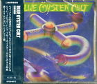 BLUE OYSTER CULT-CLUB NINJA-IMPORT CD F04
