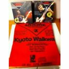 NEW GARY MOORE KYOTO WALKWAY + sample board + T-shirt (XL size) SE TARANTURA #Ke