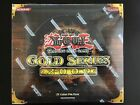 2009 Yugioh Gold Series 2 Box with 5 Packs Fast Shipping