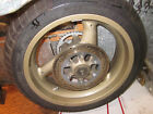 ducati ST2 1998 rear wheel 5.5
