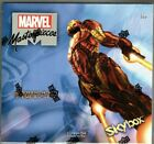 2018 Upper Deck Marvel Masterpieces Factory Sealed Hobby Box