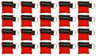 20pc Cpr Mask Keychain Emergency Kit Cpr Face Shields For First Aid Aed Training