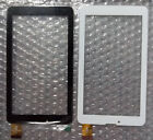 For Excelvan 3G HD Phablet 7 inch MTK6572 Touch Screen Digitizer Tablet Screen