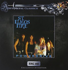 St Elmos Fire-Desperate Years (UK IMPORT) CD NEW