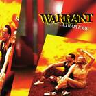 Warrant Ultraphobic Music CD Import in Good Condition