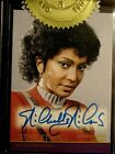 2011 Rittenhouse Archives Star Trek Classic Movies: Heroes & Villains Trading Cards 26