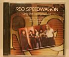 REO Speedwagon Only The Strong Survive CD *SEALED* Keep On Loving You